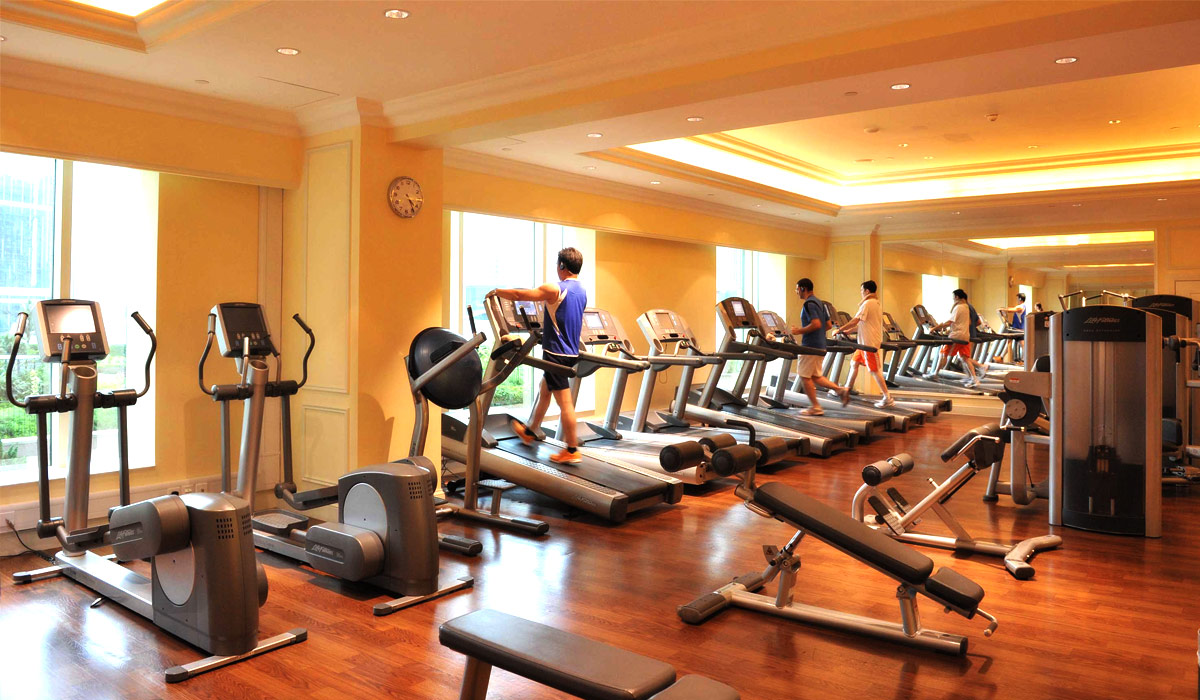 Antananarivo Fitness Center