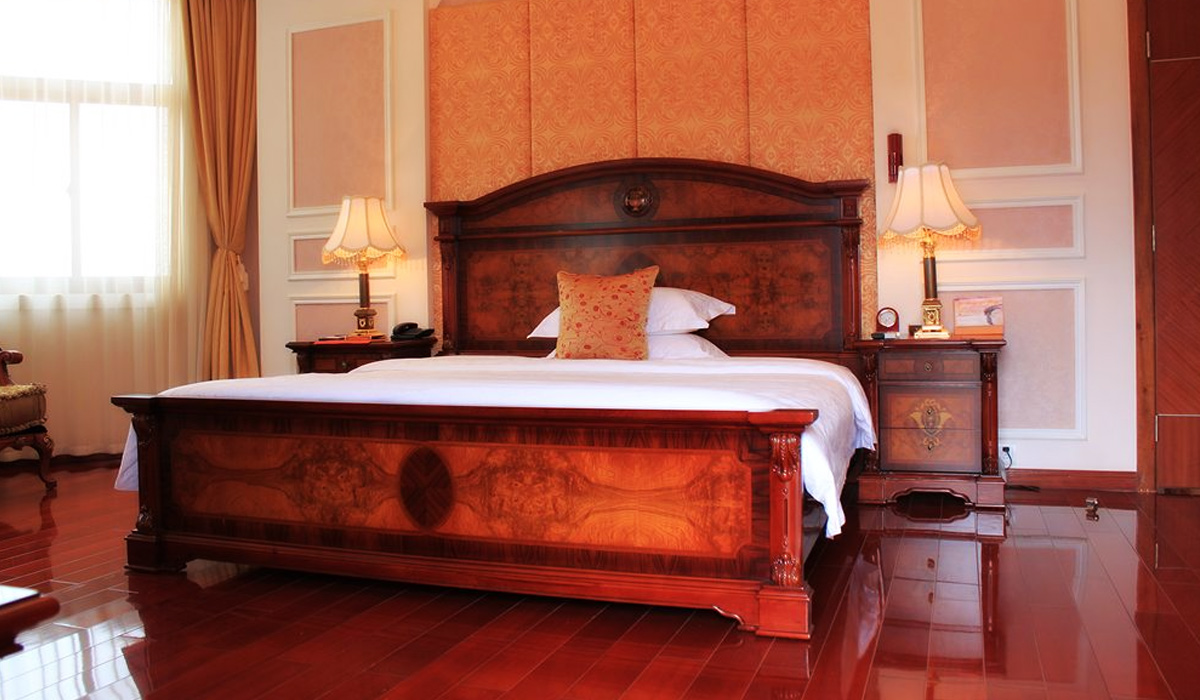 Superior King Room - Antananarivo