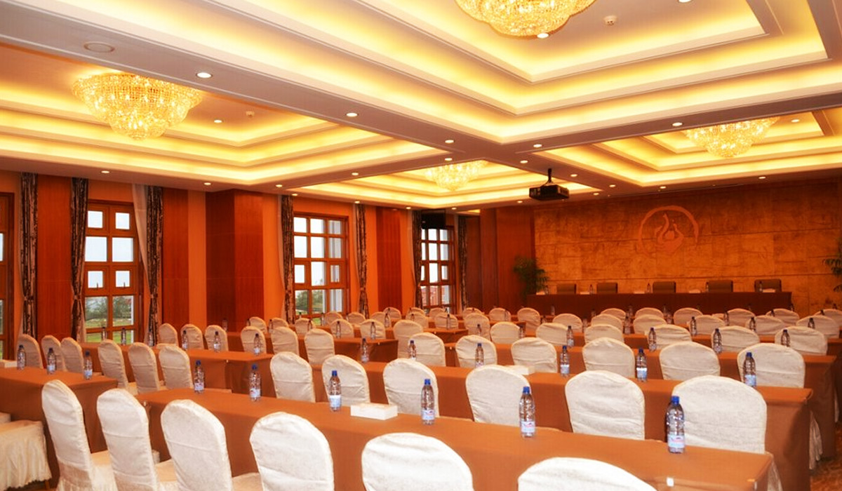 Beira Conference Rooms