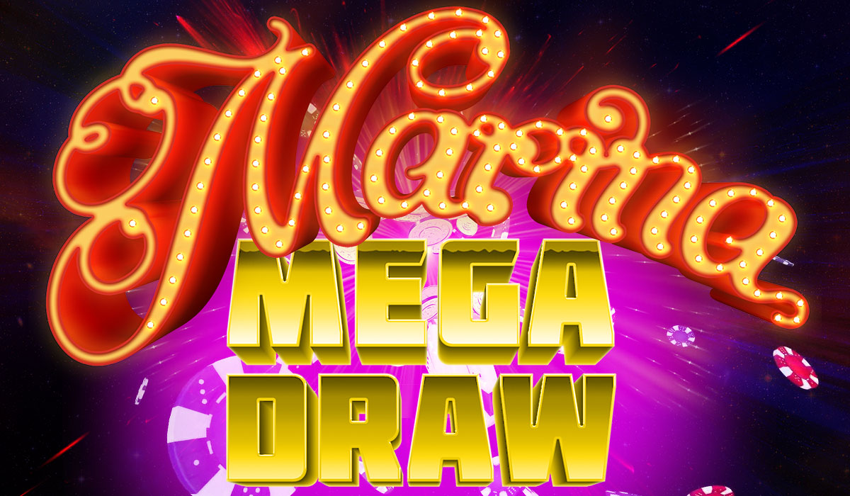 Beira Monthly Mega Draw