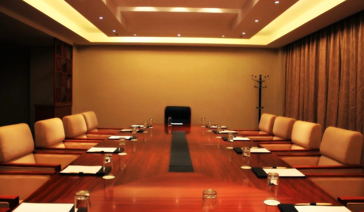 Lilongwe Conference Rooms